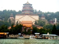 Summer Palace from the lake
